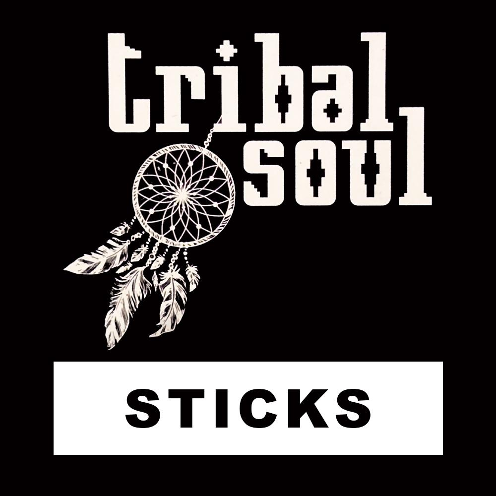 Tribal Soul Brand Logo