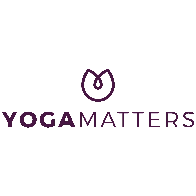 Yogamatters Logo